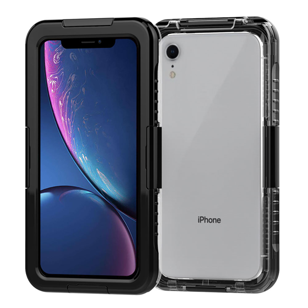 iphone xr sealed case