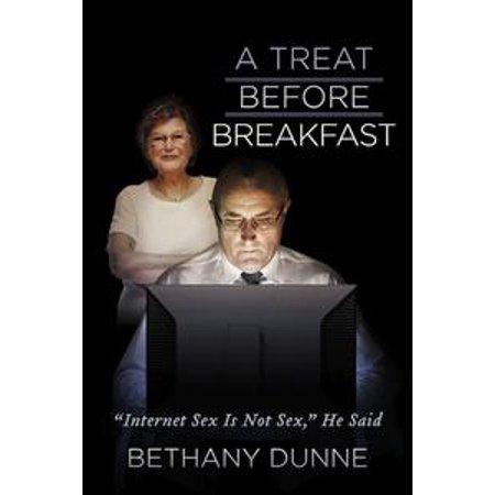 A Treat Before Breakfast - eBook