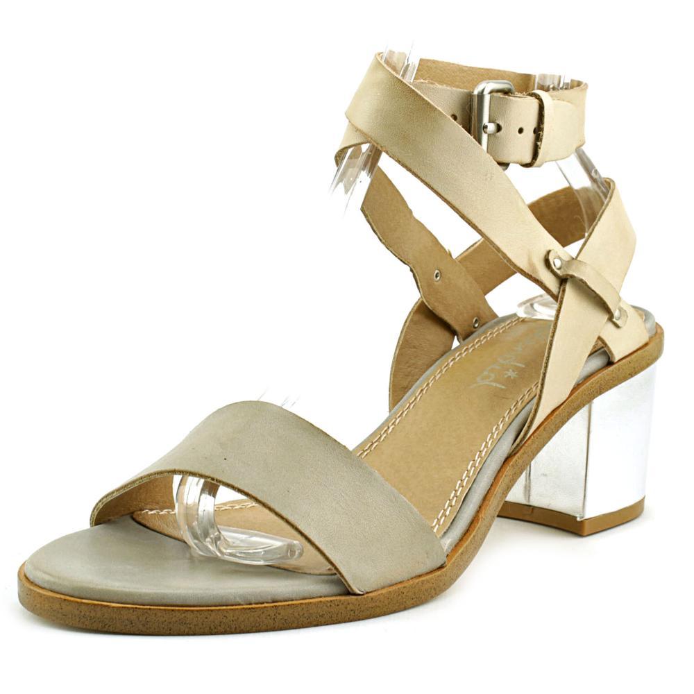 Splendid Kayman   Open Toe Synthetic  Platform Sandal