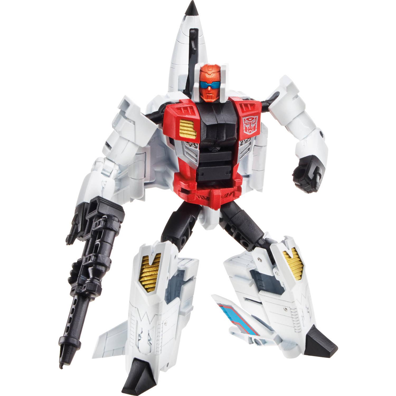 Transformers Generations Combiner Wars Deluxe Class Quickslinger Figure