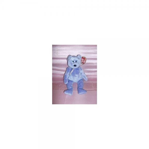 Ty Beanie Babies Clubby 2 the Teddy Bear [Holiday Gifts] by