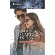 A Sheikh to Capture Her Heart - eBook