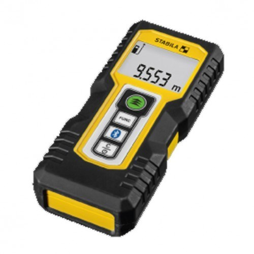 Stabila 06250 LD250BT Laser Distance Measuring Tool with Bluetooth