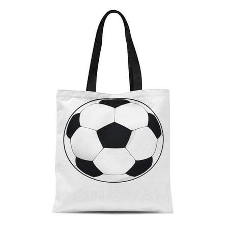 ASHLEIGH Canvas Tote Bag Athlete Soccer Sports Team Fitness School Player Fan Spirit Reusable Handbag Shoulder Grocery Shopping Bags](School Spiritwear)