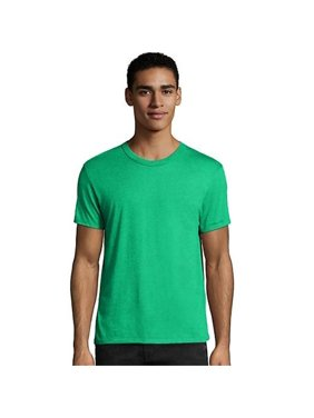 81bf0711 Sold & shipped by UnbeatableSale. Product Image Mens Modal Elevated Tee,  Kelly Green - Small