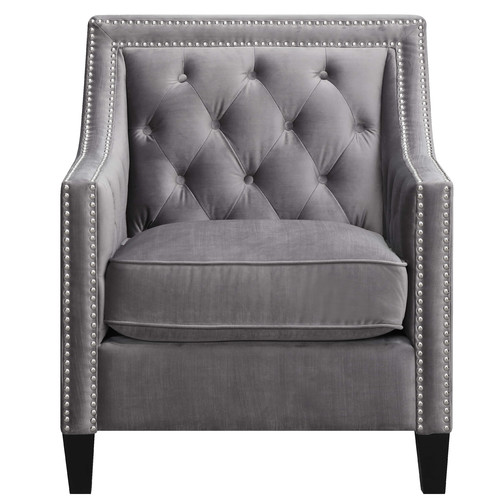 Darby Home Co Orchid Armchair by