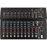 Best Digital Mixers - Harbinger L1402FX-USB 14-Channel Mixer With Digital Effects Review