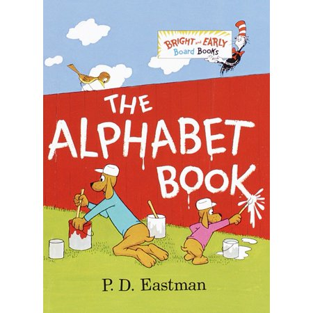 Alphabet Book (Board Book)](Halloween Alphabet Books)