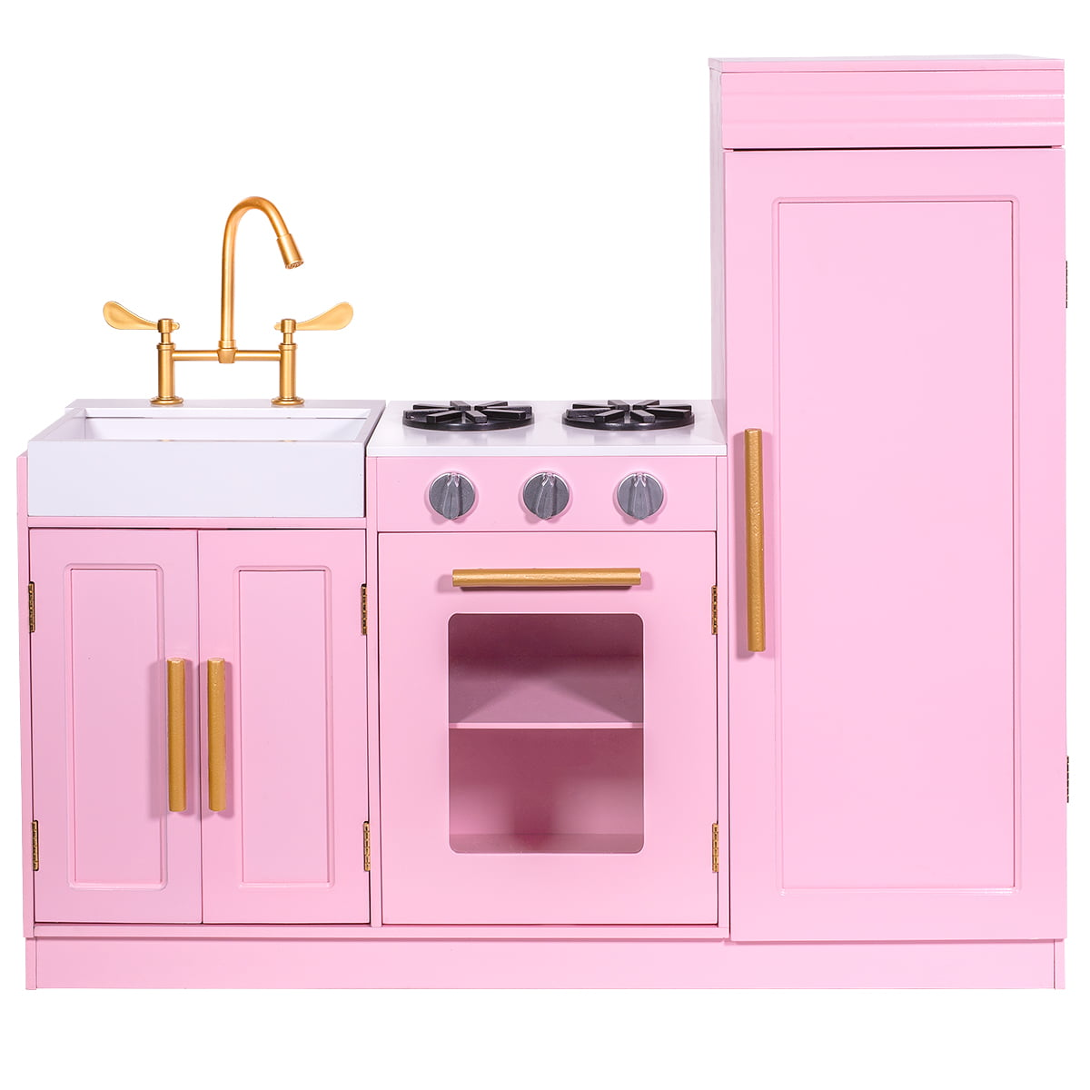 Ihubdeal Clic Toys Kids Play Kitchen