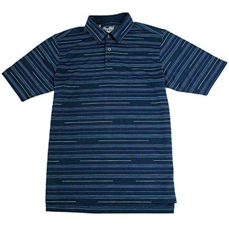Under Armour Mens Point Blank Golf Polo Shirt  Academy  Large