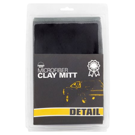 Zwipes Auto Pro Clay Mitt