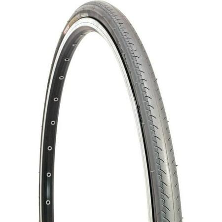 Kenda Kontender K-196 Gray Wheelchair Tire 24X1