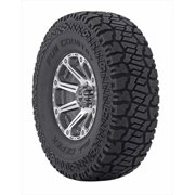 Cepek Tire 1954 Fun Country Light Truck Radial Tire LT285, 75R16 126-123QY