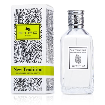 New Tradition Perfumed After Shave 3.3oz