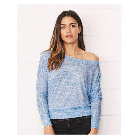 Bella + Canvas T-Shirts - Long Sleeve Women