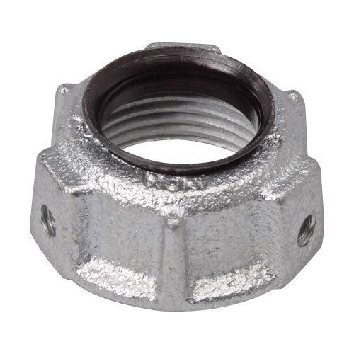 Crouse-Hinds 1033 Malleable Iron Insulated Bushing 1 Inch
