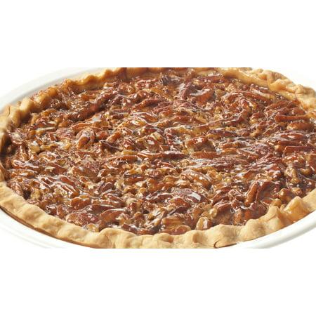 Gluten Free Pecan Pie 9
