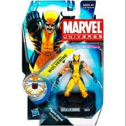 Marvel Universe Series 16 Astonishing Wolverine Action Figure