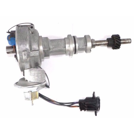 Genuine OEM Ford - Motorcraft DA-1944 E3TZ-12127-AA Distributor (Ford Bronco Motorcraft Distributor)