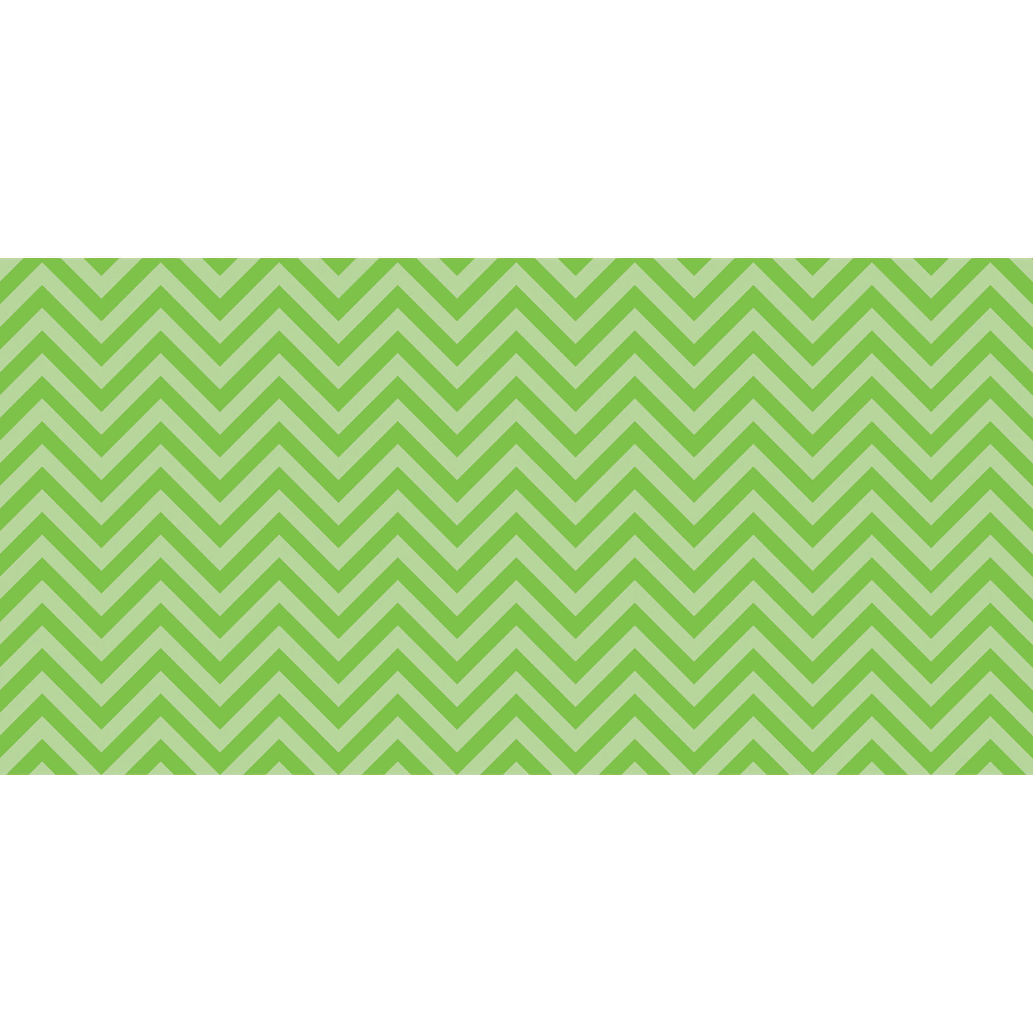 "Fadeless Bulletin Board Art Paper, Zebra Design, 48"" x 50' Roll"
