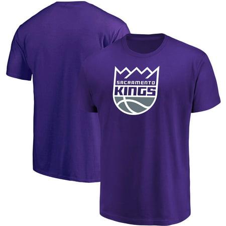 Men's Majestic Purple Sacramento Kings Victory Century T-Shirt (Sacramento Kings Halloween)