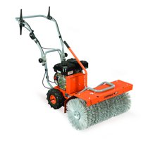 """YARDMAX YP7065 Sweeper, 28"""" Clearing Path, Briggs and Stratton, CR950, 6.5 hp, 208cc"""