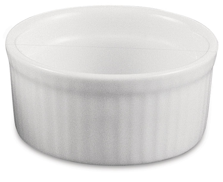 BIA Cordon Bleu Ramekin China Dish 4.5 oz 4 Pack by BIA Cordon Bleu