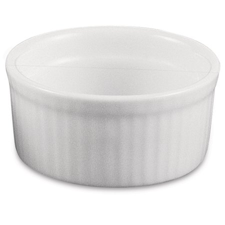 BIA Cordon Bleu Ramekin China Dish 4.5 oz 4 -