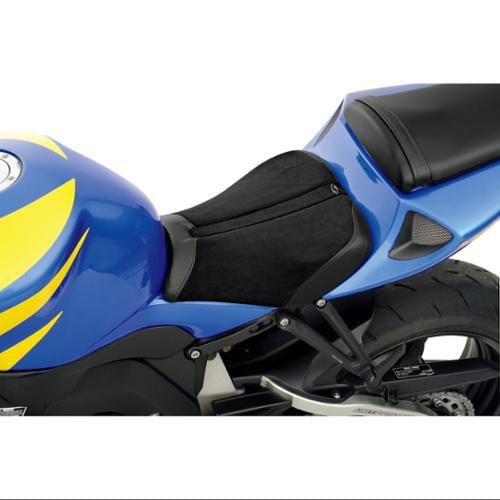 Saddleman Gel-Channel Sport Seat (Low-Profile) Fits 11-12...
