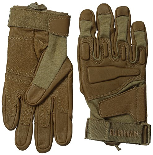 Blackhawk Products Group SOLAG w Nomex Tactical Gloves CT XL BH 8114XLCT