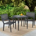 Better Homes & Gardens Hillsboro 3-Piece Patio Bistro Set