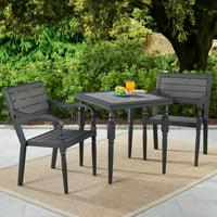 Deals on Better Homes & Gardens Hillsboro 3-Piece Patio Bistro Set