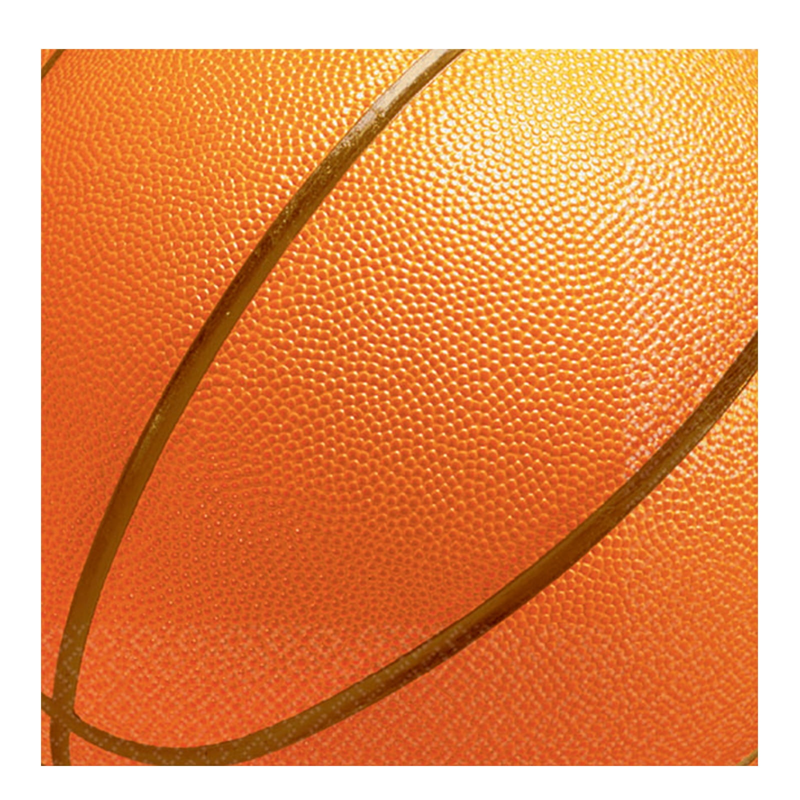 Sports Fanatic Basketball Beverage Napkins 18 Pack Birthday Party Decorations