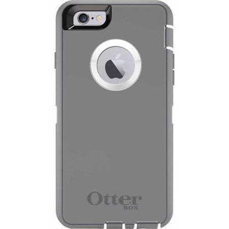 huge selection of 0052c 8d43a iPhone 6/6S Otterbox defender case