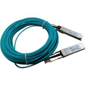 20M X2A0 40G QSFP+ AOC CABLE - image 1 de 1