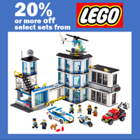 Top Deals on great LEGO Sets!
