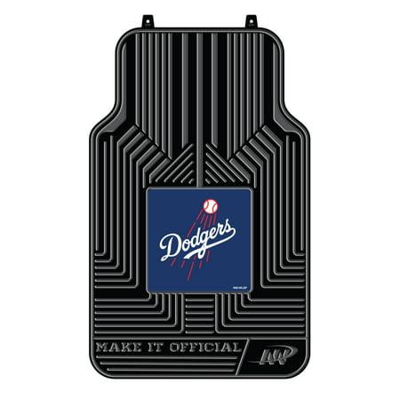 MLB Los Angeles Dodgers Floor Mats - Set of 2