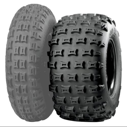 ITP Quadcross XC Cross-Country ATV Rear Tire 20x11-9