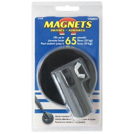 Master Magnetics 07508 Pick-Up Pal Attachment Magnet 65 Lb ()