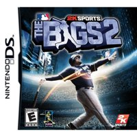The Bigs 2 - Nintendo DS