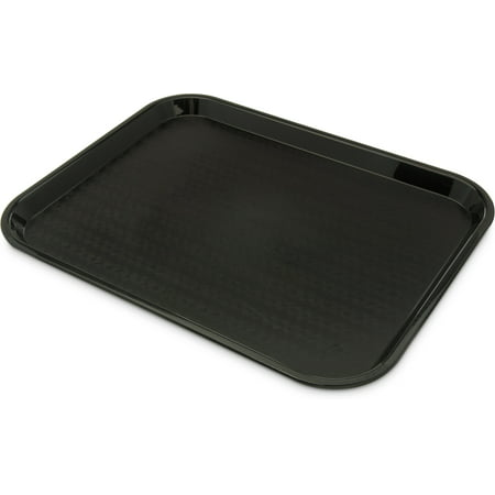 Carlisle CT141803 Café Standard Cafeteria / Fast Food Tray, 14