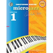 Microjazz S: Microjazz Collection 1 (Level 3) (Other)