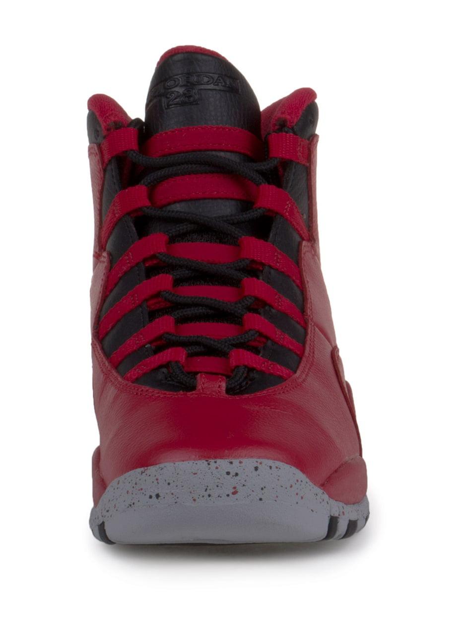 low priced b312f a442e Nike - Nike Boys Air Jordan 10 Retro 30th BG