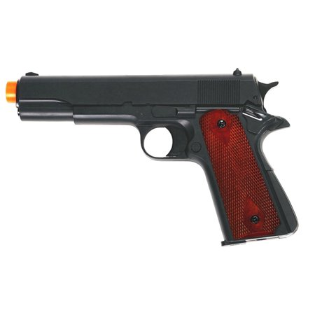 HFC COLT 1911 AIRSOFT GREEN GAS PISTOL