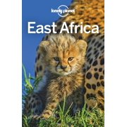Lonely Planet East Africa - eBook