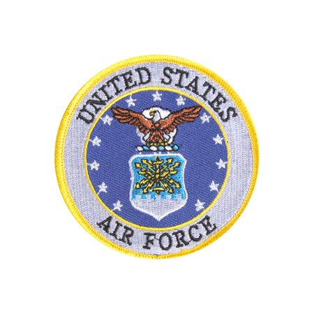 United States Air Force Seal (United States Air Force Seal Emblem Patch )