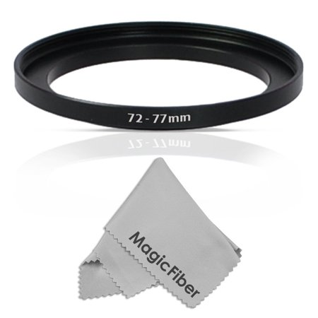 - Altura Photo 72-77MM Step-Up Adapter Ring (72MM Lens to 77MM Accessory)