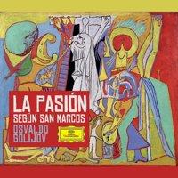 Golijov: La Pasion Segun San Marcos (Includes DVD) (Digi-Pak)