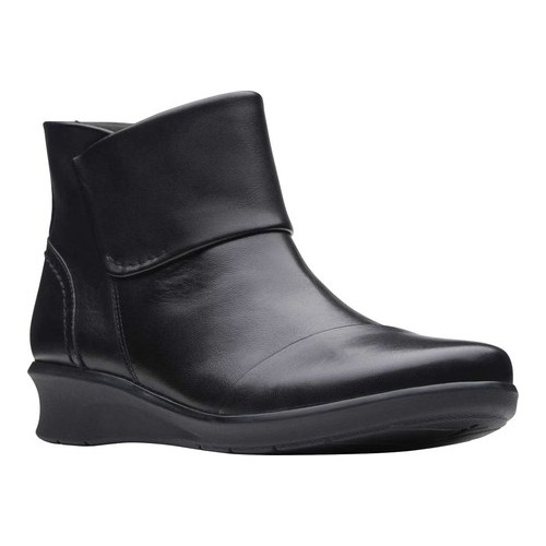 Clarks Hope Track Ankle Boot - Walmart