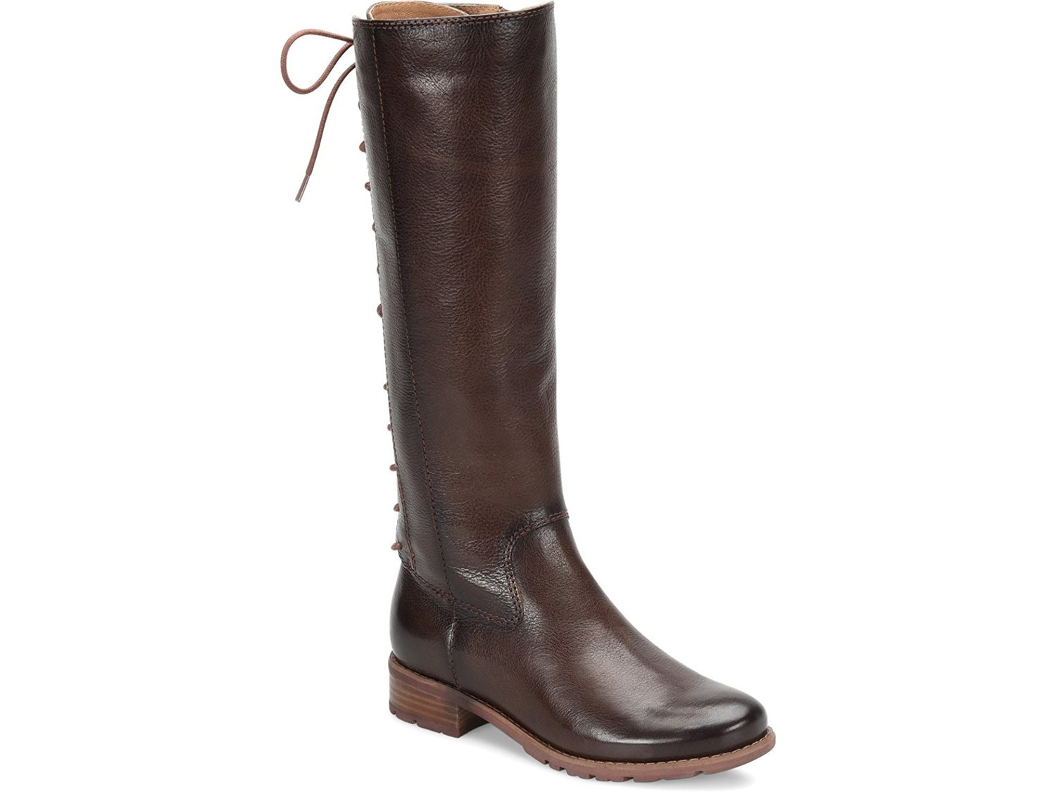 Sofft Womens Sharnell Round Toe Knee High Fashion Boots by Sofft